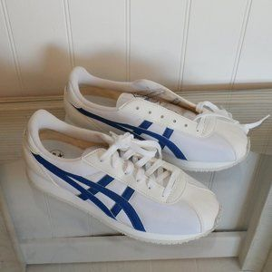 Rare Asics Nylon Cheer Danze Shoes Never Worn 8.5